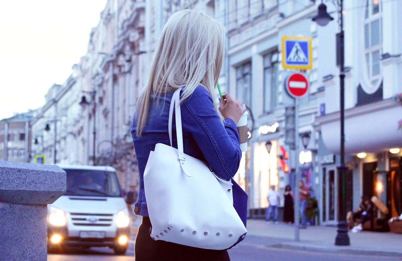 sac à main à la mode pour l'hiver