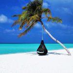 iles Maldives plage et océan